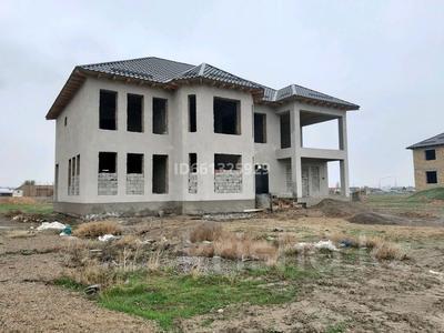 6-комнатный дом, 350 м², 10 сот., 2-й переулок Крупской за 39.5 млн 〒 в Таразе