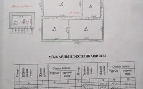 5-комнатный дом, 85 м², 8 сот., Талгарская — Абая за 19 млн 〒