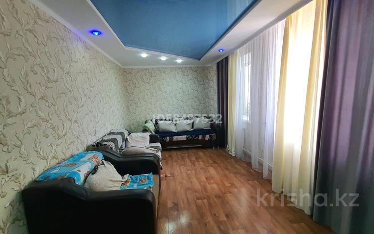 2-комнатный дом, 65.8 м², 10 сот., улица 8 Марта 75 за 12.5 млн 〒 в Балхаше