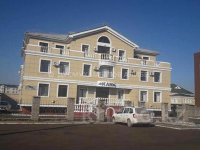 Здание, площадью 1482.7 м², Аскара Токпанова 25 за 428.5 млн 〒 в Нур-Султане (Астане)