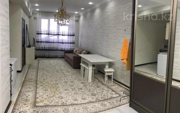 2-комнатная квартира, 51 м², 7/10 этаж, мкр №2, Куанышбаева за 24 млн 〒 в Алматы, Ауэзовский р-н