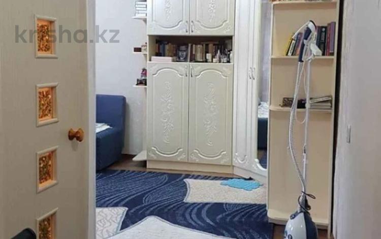 1-комнатная квартира, 31 м², 4/5 этаж, Кенесары 80 за 10.8 млн 〒 в Нур-Султане (Астане), Алматы р-н