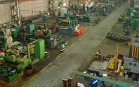 Завод 5 га, проспект Абая за 4.8 млрд 〒 в Нур-Султане (Астана), Алматы р-н