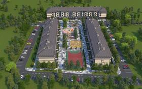 1-комнатная квартира, 42.42 м², Каирбекова 451 за ~ 9.3 млн 〒 в Костанае