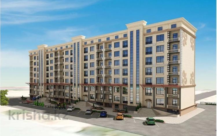 3-комнатная квартира, 99 м², 3/7 этаж, 28-й мкр за ~ 13.4 млн 〒 в Актау, 28-й мкр