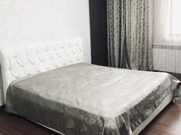 1-комнатная квартира, 45 м², 25/28 этаж посуточно, Кошкарбаева 10/1 — Тауельсиздик за 13 000 〒 в Нур-Султане (Астане)