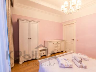 3-комнатная квартира, 110 м², 4/30 этаж посуточно, Аль-Фараби 21 за 40 000 〒 в Алматы — фото 19