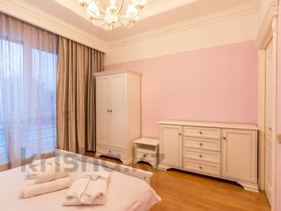 3-комнатная квартира, 110 м², 4/30 этаж посуточно, Аль-Фараби 21 за 40 000 〒 в Алматы — фото 20