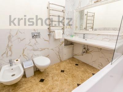 3-комнатная квартира, 110 м², 4/30 этаж посуточно, Аль-Фараби 21 за 40 000 〒 в Алматы — фото 26
