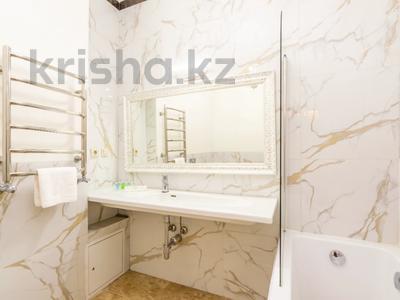 3-комнатная квартира, 110 м², 4/30 этаж посуточно, Аль-Фараби 21 за 40 000 〒 в Алматы — фото 27