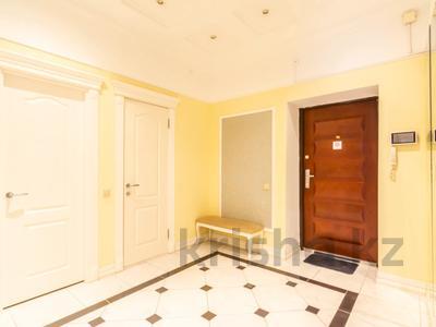 3-комнатная квартира, 110 м², 4/30 этаж посуточно, Аль-Фараби 21 за 40 000 〒 в Алматы — фото 3