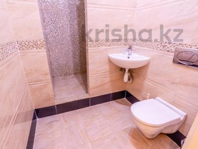 3-комнатная квартира, 110 м², 4/30 этаж посуточно, Аль-Фараби 21 за 40 000 〒 в Алматы — фото 30