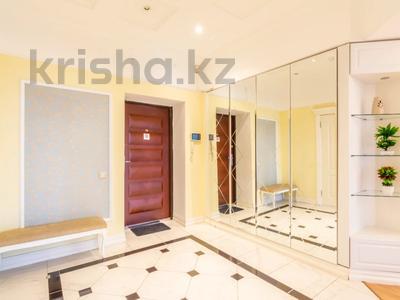 3-комнатная квартира, 110 м², 4/30 этаж посуточно, Аль-Фараби 21 за 40 000 〒 в Алматы — фото 4