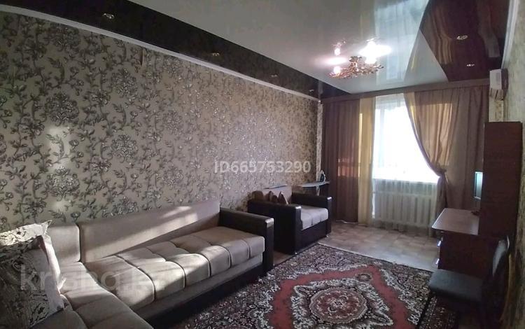 2-комнатная квартира, 52 м², 9/9 этаж, Кривенко 85 — Кутузова за 14 млн 〒 в Павлодаре