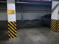 Паркинг в ЖК ЛОНДОН