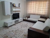 3-комнатная квартира, 62 м², 1/5 этаж посуточно