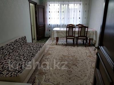 3-комнатная квартира, 62 м², 1/5 этаж посуточно, Мкр Каратау за 10 000 〒 в Таразе — фото 4