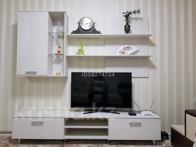 3-комнатная квартира, 62 м², 1/5 этаж посуточно, Мкр Каратау за 10 000 〒 в Таразе — фото 5
