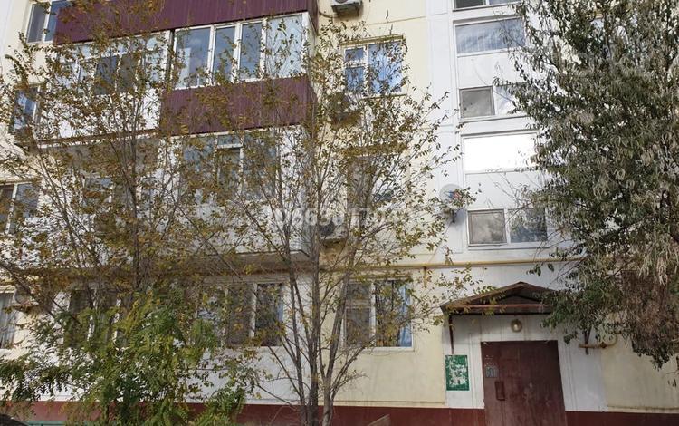 2-комнатная квартира, 48 м², 3/5 этаж, Авангард-3 за 10.8 млн 〒 в Атырау, Авангард-3