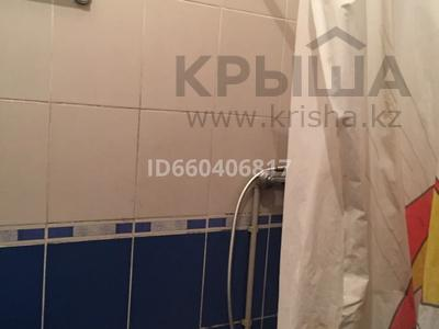 2-комнатная квартира, 62 м², 1/2 этаж помесячно, Кабанбай-батыра — Шевченко за 45 000 〒 в Талдыкоргане — фото 5