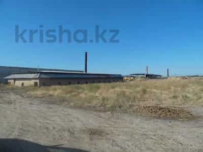 Здание, площадью 4752 м², Аул Акыртобе за 12 млн 〒 в Жамбылской обл.