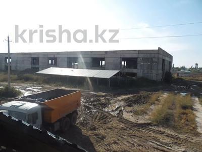 Здание, площадью 4752 м², Аул Акыртобе за 12 млн 〒 в Жамбылской обл. — фото 12