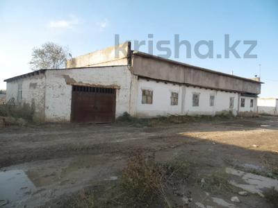 Здание, площадью 4752 м², Аул Акыртобе за 12 млн 〒 в Жамбылской обл. — фото 17