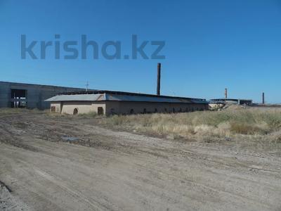 Здание, площадью 4752 м², Аул Акыртобе за 12 млн 〒 в Жамбылской обл. — фото 4