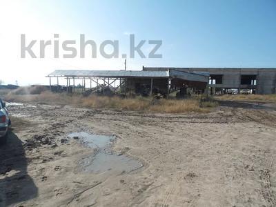 Здание, площадью 4752 м², Аул Акыртобе за 12 млн 〒 в Жамбылской обл. — фото 5