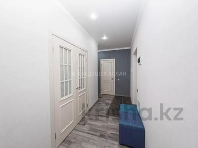 2-комнатная квартира, 57.4 м², 3/8 этаж, Бухар Жырау 36 за 25.5 млн 〒 в Нур-Султане (Астана), Есиль р-н