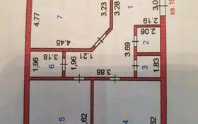 3-комнатная квартира, 134.5 м², 12/12 этаж, Кенесары 1 за 63 млн 〒 в Нур-Султане (Астана), Сарыарка р-н