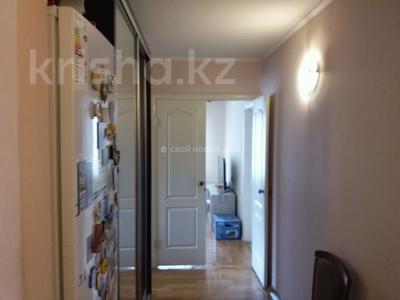 3-комнатная квартира, 56 м², 4/4 этаж, Казыбек Би — Нурмакова за 22.5 млн 〒 в Алматы, Алмалинский р-н