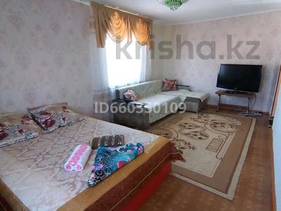 1-комнатная квартира, 34 м², 3/4 этаж посуточно, Шевченко 132 — Назарбаева за 5 000 〒 в Талдыкоргане