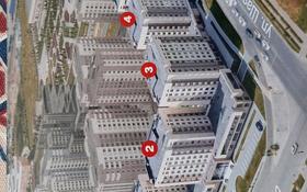 2-комнатная квартира, 57.2 м², 4/9 этаж, мкр Нурсат — Аргынбеков за 25 млн 〒 в Шымкенте, Каратауский р-н