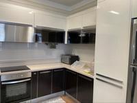 3-комнатная квартира, 140 м², 3 этаж на длительный срок, Аскарова 8 за 500 000 〒 в Алматы