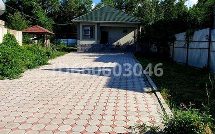 4-комнатный дом, 110 м², 10 сот., Центральная за 23 млн 〒 в Кыргауылдах