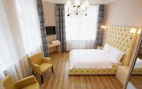 1-комнатная квартира, 50 м², 2/5 этаж посуточно, Батыс 2 338 за 11 000 〒 в Актобе