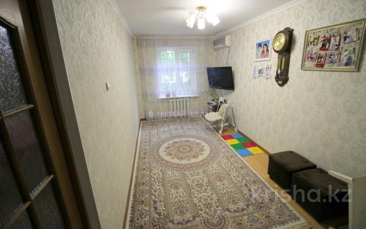 4-комнатная квартира, 76 м², 1/5 этаж, мкр №11, Алтынсарина за 29 млн 〒 в Алматы, Ауэзовский р-н