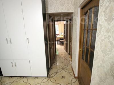 4-комнатная квартира, 76 м², 1/5 этаж, мкр №11, Алтынсарина за 29 млн 〒 в Алматы, Ауэзовский р-н — фото 4