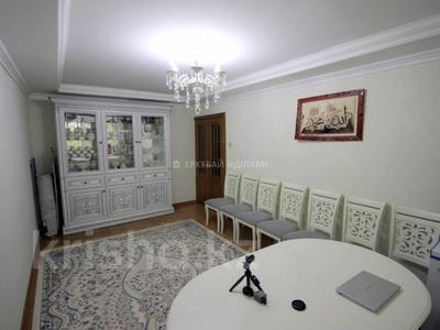 4-комнатная квартира, 76 м², 1/5 этаж, мкр №11, Алтынсарина за 29 млн 〒 в Алматы, Ауэзовский р-н — фото 6