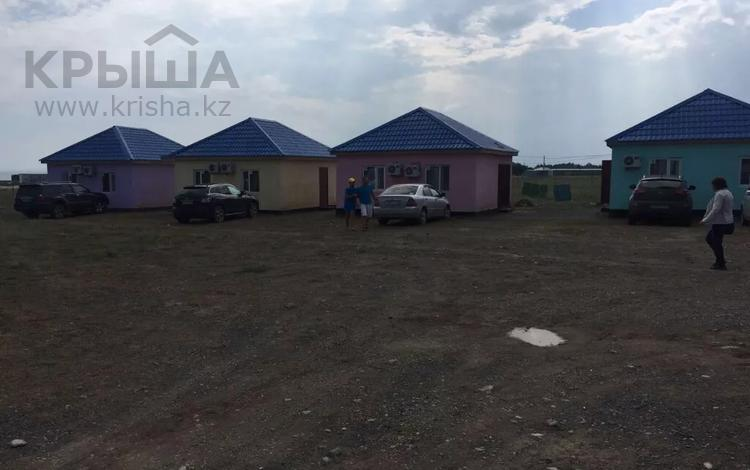 зона отдыха на Алаколе за 80 млн 〒 в Акшах