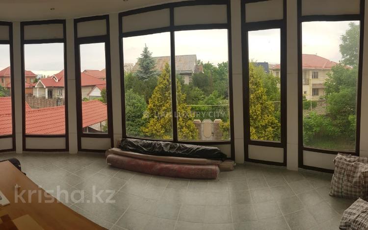 6-комнатный дом, 300 м², 14 сот., мкр Мамыр-4, Мкр Мамыр-4 42 за 180 млн 〒 в Алматы, Ауэзовский р-н