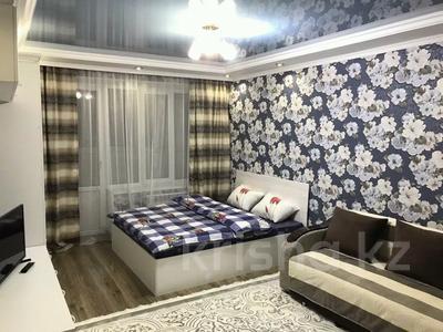 1-комнатная квартира, 35 м², 3/5 этаж посуточно, Желтоксан 78 — Жибек Жолы за 11 000 〒 в Алматы, Алмалинский р-н — фото 4