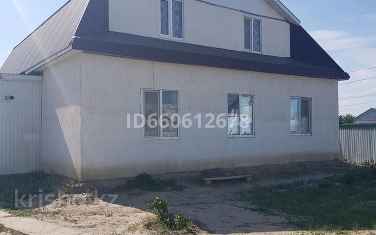 6-комнатный дом, 210 м², 12 сот., Мерали 1 за ~ 8.2 млн 〒 в