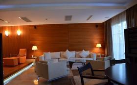5-комнатный дом помесячно, 220 м², Аль-Фараби — Жамакаева за 1.2 млн 〒 в Алматы, Медеуский р-н