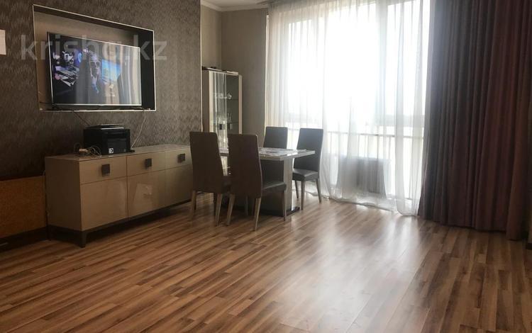 2-комнатная квартира, 69 м², 9/20 этаж, Брусиловского — Шакарима за 28.5 млн 〒 в Алматы, Бостандыкский р-н