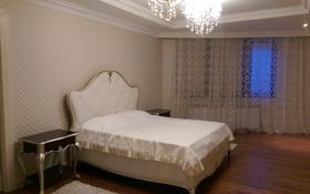 4-комнатная квартира, 222 м², 15 этаж, Байтурсынова 5 за 123 млн 〒 в Нур-Султане (Астана)