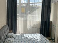 3-комнатная квартира, 57 м², 2/16 этаж посуточно, Жарокова 137/1 — Сатпаева за 16 000 〒 в Алматы