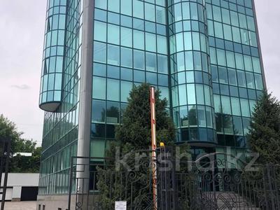 Здание, Назарбаева 269А — Аль-Фараби площадью 1081.7 м² за 8 млн 〒 в Алматы, Медеуский р-н