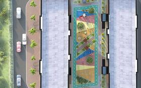 3-комнатная квартира, 73.26 м², Котельникова 8/1 за ~ 17.6 млн 〒 в Алматы, Турксибский р-н